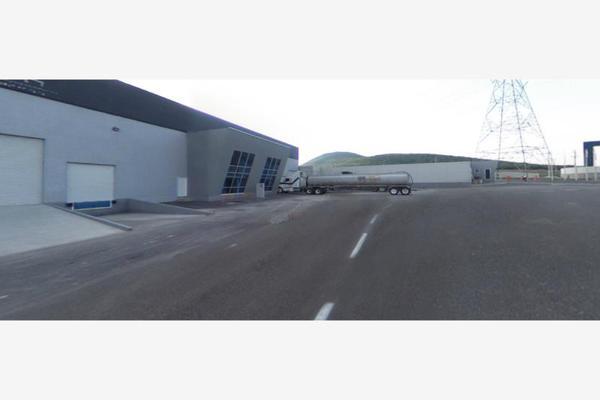 Foto de nave industrial en renta en carretera estatal 431 5.8 kilometro, los cues, huimilpan, querétaro, 10097266 No. 02