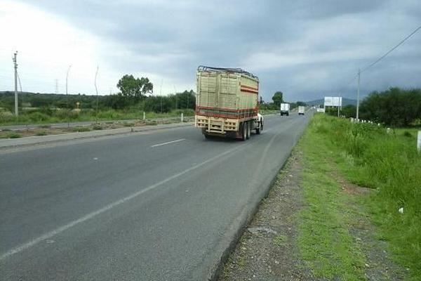 Foto de terreno industrial en venta en carretera estatal bernal queretaro 110, pintillo, querétaro, querétaro, 7224718 No. 01