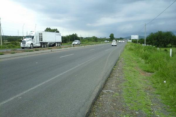 Foto de terreno industrial en venta en carretera estatal bernal queretaro 110, pintillo, querétaro, querétaro, 7224718 No. 02