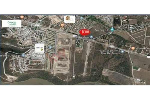 Foto de terreno habitacional en venta en carretera estatal , corregidora, querétaro, querétaro, 5943660 No. 02