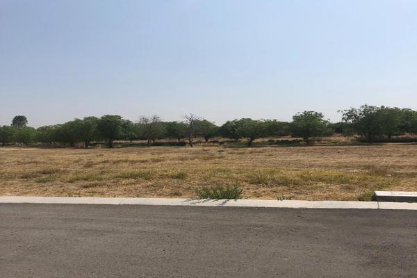 Foto de terreno habitacional en venta en carretera estatal , coyotillos, el marqués, querétaro, 8106613 No. 01