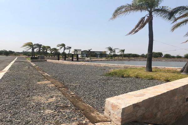 Foto de terreno habitacional en venta en carretera estatal , coyotillos, el marqués, querétaro, 8106613 No. 05