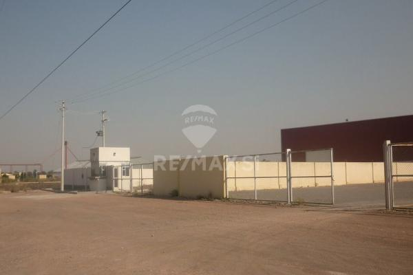Foto de nave industrial en venta en carretera estatal juventino rosas , la cruz, celaya, guanajuato, 3082874 No. 02