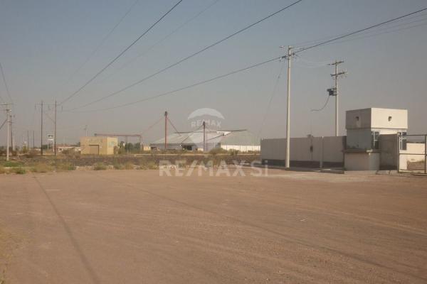 Foto de nave industrial en venta en carretera estatal juventino rosas , la cruz, celaya, guanajuato, 3082874 No. 03
