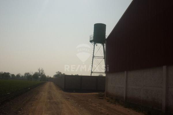 Foto de nave industrial en venta en carretera estatal juventino rosas , la cruz, celaya, guanajuato, 3082874 No. 04