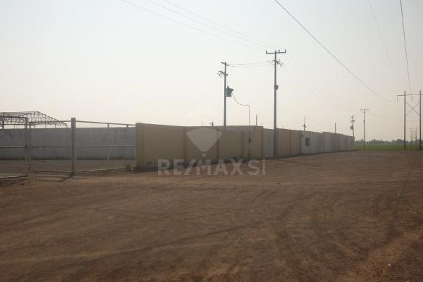 Foto de nave industrial en venta en carretera estatal juventino rosas , la cruz, celaya, guanajuato, 3082874 No. 05