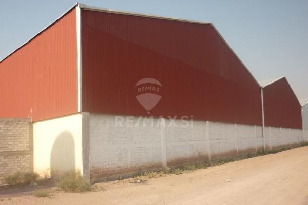 Foto de nave industrial en venta en carretera estatal juventino rosas , la cruz, celaya, guanajuato, 3082874 No. 08
