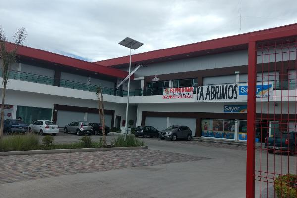Foto de local en renta en carretera estatal libramiento sur poniente , tlacote el bajo, querétaro, querétaro, 3665168 No. 01