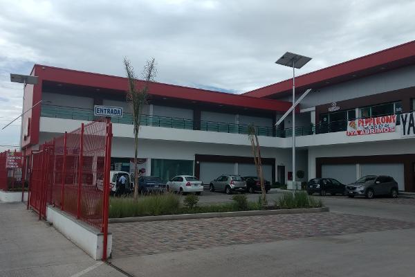 Foto de local en renta en carretera estatal libramiento sur poniente , tlacote el bajo, querétaro, querétaro, 3665168 No. 02