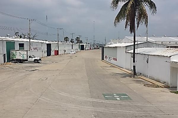Foto de nave industrial en renta en carretera fed. 180 , anacleto canabal 1a sección, centro, tabasco, 5339537 No. 01