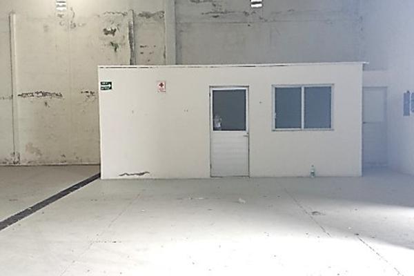 Foto de nave industrial en renta en carretera fed. 180 , anacleto canabal 1a sección, centro, tabasco, 5339537 No. 03