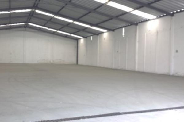 Foto de nave industrial en renta en carretera fed. 180 , anacleto canabal 1a sección, centro, tabasco, 5339537 No. 04