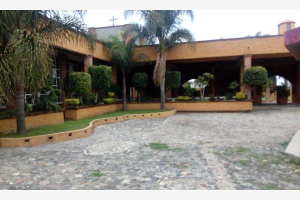 Foto de rancho en venta en carretera fed puebla atlixco 00, san francisco acatepec, san andrés cholula, puebla, 5929815 No. 04