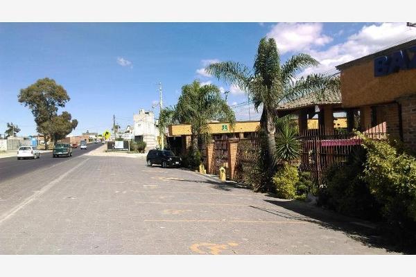 Foto de rancho en venta en carretera fed puebla atlixco 00, san francisco acatepec, san andrés cholula, puebla, 5929815 No. 05