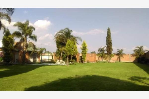 Foto de rancho en venta en carretera fed puebla atlixco 00, san francisco acatepec, san andrés cholula, puebla, 5929815 No. 06
