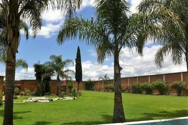 Foto de rancho en venta en carretera fed puebla atlixco 00, san francisco acatepec, san andrés cholula, puebla, 5929815 No. 07