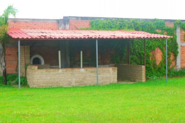Foto de rancho en venta en carretera fed puebla atlixco 00, san francisco acatepec, san andrés cholula, puebla, 5929815 No. 08