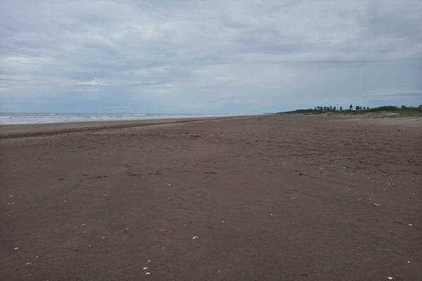 Foto de terreno habitacional en venta en carretera federal #15 mazatlan nayarit , playa novillero, tecuala, nayarit, 15943464 No. 02