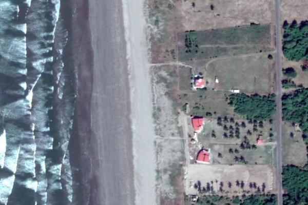 Foto de terreno habitacional en venta en carretera federal #15 mazatlan nayarit , playa novillero, tecuala, nayarit, 15943464 No. 05