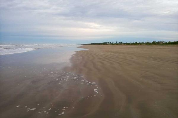 Foto de terreno habitacional en venta en carretera federal #15 mazatlan nayarit , playa novillero, tecuala, nayarit, 15943464 No. 06