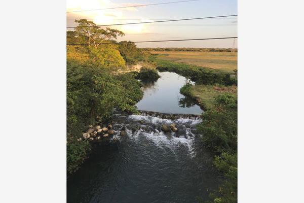 Foto de rancho en venta en carretera federal 186 chetumal - villahermosa 186, pital nuevo, carmen, campeche, 7197015 No. 09