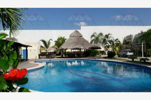 Foto de casa en renta en carretera federal 200 02, nuevo vallarta, bahía de banderas, nayarit, 14754338 No. 02