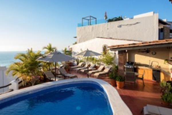 Foto de casa en condominio en venta en carretera federal 200 not available, amapas, puerto vallarta, jalisco, 4643721 No. 03