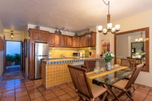 Foto de casa en condominio en venta en carretera federal 200 not available, amapas, puerto vallarta, jalisco, 4643721 No. 04