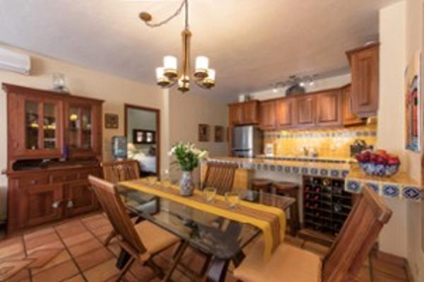 Foto de casa en condominio en venta en carretera federal 200 not available, amapas, puerto vallarta, jalisco, 4643721 No. 05