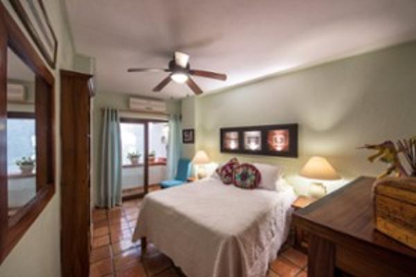 Foto de casa en condominio en venta en carretera federal 200 not available, amapas, puerto vallarta, jalisco, 4643721 No. 07