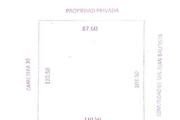 Foto de terreno habitacional en venta en carretera federal 30 , diana laura riojas de colosio, frontera, coahuila de zaragoza, 5956821 No. 02