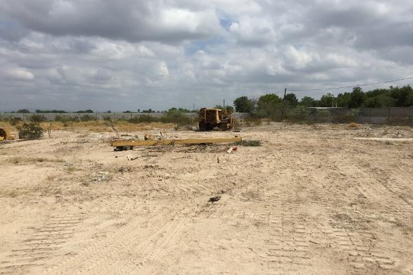 Foto de terreno habitacional en venta en carretera federal 30 , diana laura riojas de colosio, frontera, coahuila de zaragoza, 5956821 No. 04