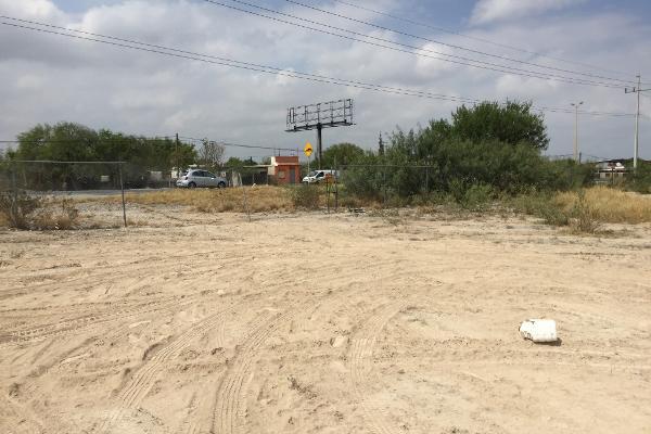 Foto de terreno habitacional en venta en carretera federal 30 , diana laura riojas de colosio, frontera, coahuila de zaragoza, 5956821 No. 05