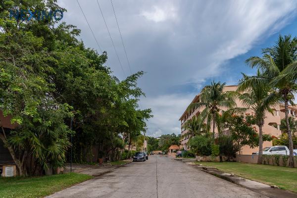 Foto de terreno industrial en venta en carretera federal 307 88, puerto aventuras, solidaridad, quintana roo, 5890424 No. 03