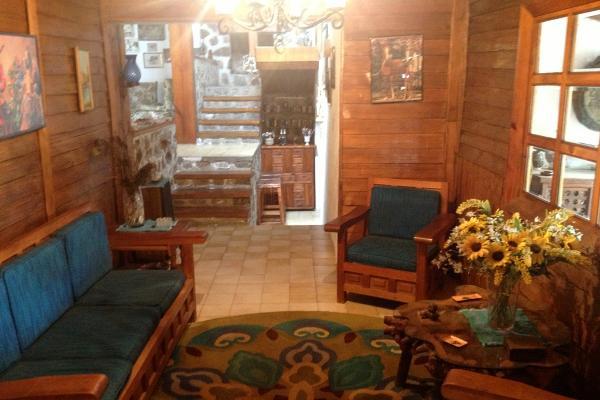 Foto de rancho en venta en carretera federal a cuernavaca , 3 marías o 3 cumbres, huitzilac, morelos, 3454616 No. 03