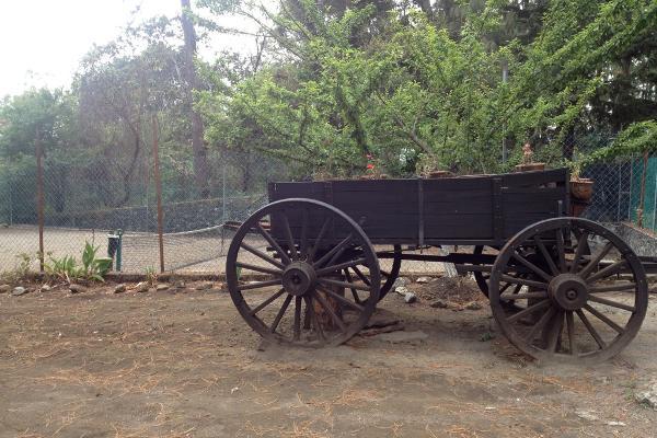 Foto de rancho en venta en carretera federal a cuernavaca , 3 marías o 3 cumbres, huitzilac, morelos, 3454616 No. 02