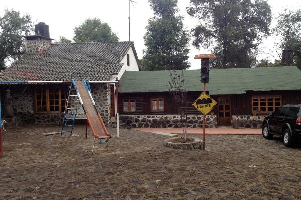 Foto de rancho en venta en carretera federal a cuernavaca , 3 marías o 3 cumbres, huitzilac, morelos, 3454616 No. 05