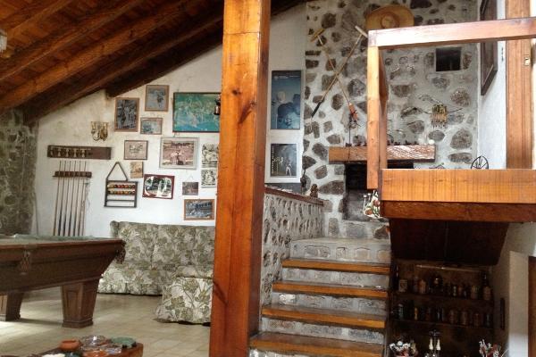 Foto de rancho en venta en carretera federal a cuernavaca , 3 marías o 3 cumbres, huitzilac, morelos, 3454616 No. 08