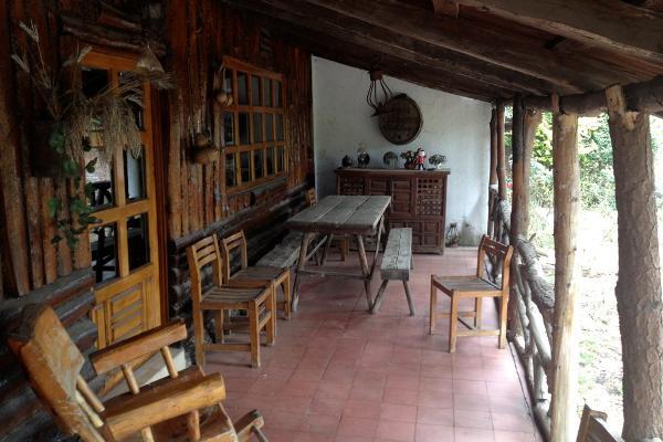 Foto de rancho en venta en carretera federal a cuernavaca , 3 marías o 3 cumbres, huitzilac, morelos, 3454616 No. 09