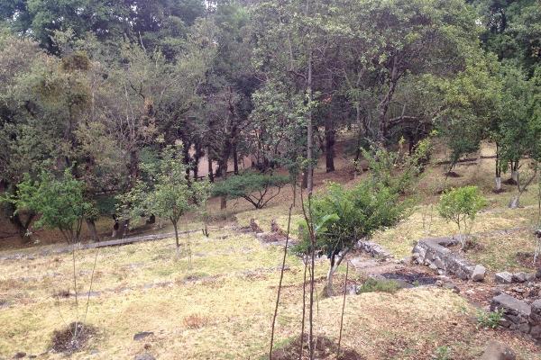Foto de rancho en venta en carretera federal a cuernavaca , 3 marías o 3 cumbres, huitzilac, morelos, 3454616 No. 11