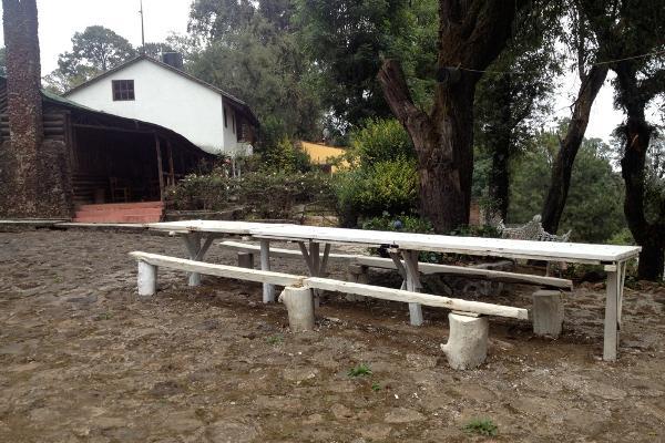 Foto de rancho en venta en carretera federal a cuernavaca , 3 marías o 3 cumbres, huitzilac, morelos, 3454616 No. 14