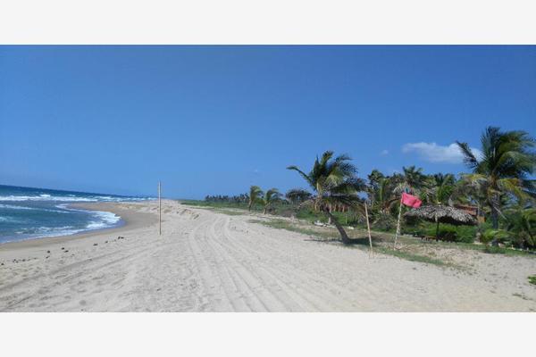 Foto de terreno comercial en venta en carretera federal acapulco-zihuatanejo , el tuzal, petatlán, guerrero, 6180416 No. 03