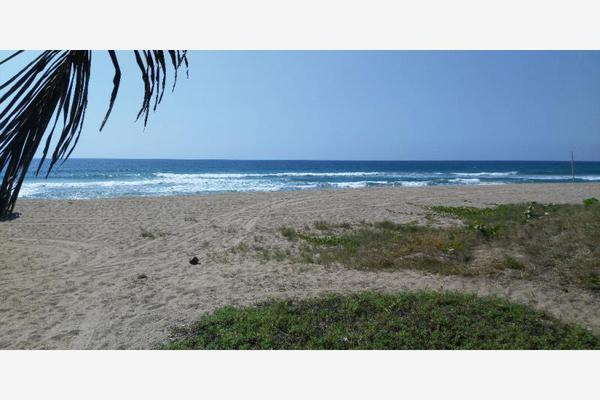 Foto de terreno comercial en venta en carretera federal acapulco-zihuatanejo , el tuzal, petatlán, guerrero, 6180416 No. 05