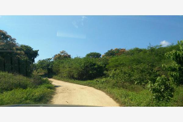Foto de terreno comercial en venta en carretera federal acapulco-zihuatanejo , el tuzal, petatlán, guerrero, 6180416 No. 07
