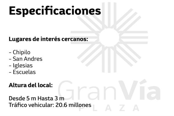 Foto de local en venta en carretera federal atlixco , san andrés cholula, san andrés cholula, puebla, 16760921 No. 02