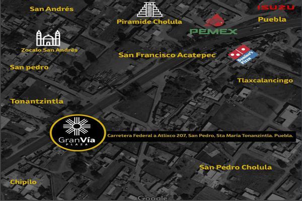 Foto de local en venta en carretera federal atlixco , san andrés cholula, san andrés cholula, puebla, 16760921 No. 03