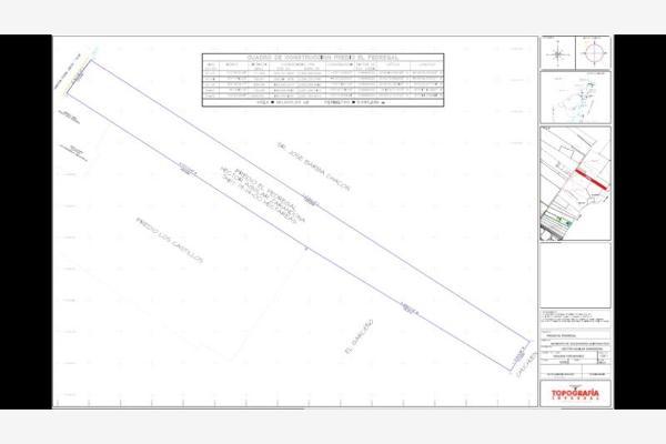 Foto de terreno comercial en venta en carretera federal cancun tulum 17, el pedregal, solidaridad, quintana roo, 2797631 No. 02