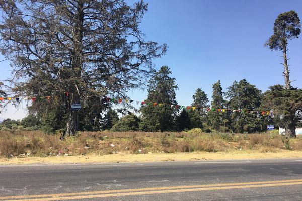 Foto de terreno comercial en venta en carretera federal cuatla-méxico , ozumba de alzate, ozumba, méxico, 12640717 No. 02