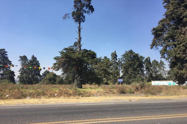 Foto de terreno comercial en venta en carretera federal cuatla-méxico , ozumba de alzate, ozumba, méxico, 12640717 No. 03
