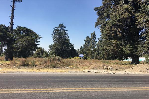 Foto de terreno comercial en venta en carretera federal cuatla-méxico , ozumba de alzate, ozumba, méxico, 12640717 No. 04